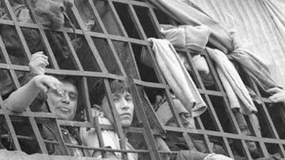 Penjara La Sabaneta di Venezuela