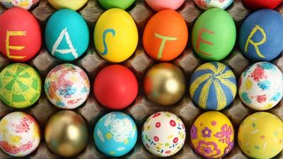 Perayaan Paskah