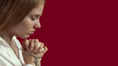 Bukti sederhana akan manusia yang percaya tanpa bukti nyata adalah keberadaan Tuhan di pikiran manusia