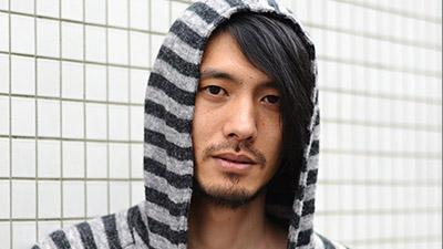 Pria tampan negara Jepang