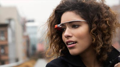 Samsung akan menciptakan produk yang serupa dengan google glass yakni gear glass