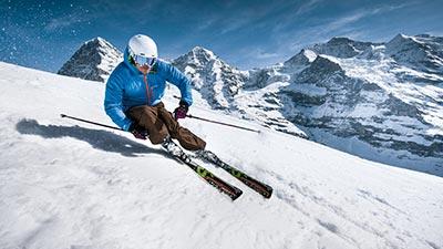 ski es
