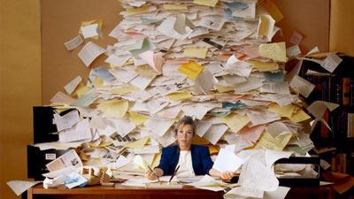 Jika pekerjaan Anda sudah memberikan stres jangka panjang maka itu mungkin sudah waktunya bagi Anda untuk keluar