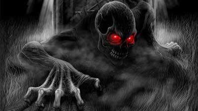 Takut akan kematian merupakan thanatophobia