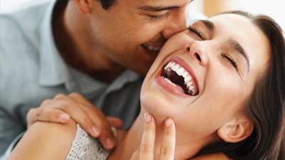 Apakah sebenarnya yang membuat kita tertawa?