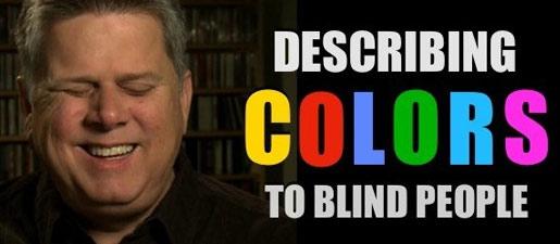 Tommy Edison menjelaskan tentang warna