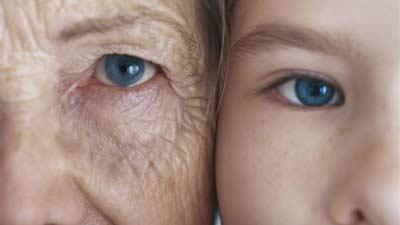 Gerascophobia adalah rasa takut menjadi tua