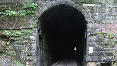 Big Bull Tunnel