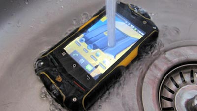 JCB ToughPhone Pro Smart
