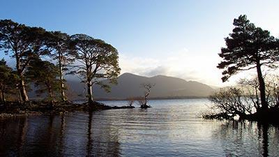 Lakes killarney