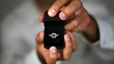 lamaran pernikahan