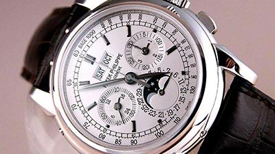 Patek Philippe telah dikenal sebagai jam tangan mewah e710bdd51c