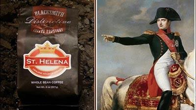 St.Helena Coffee