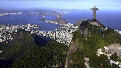 negara brazil