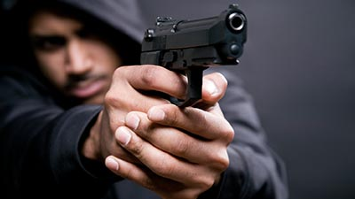 one shoot kill