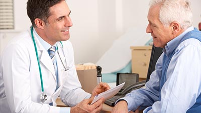 specialist doctor