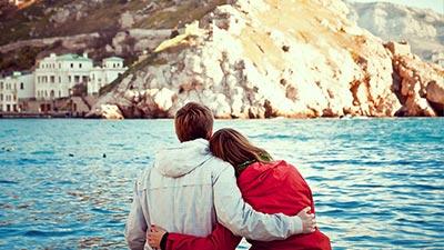 liburan bersama