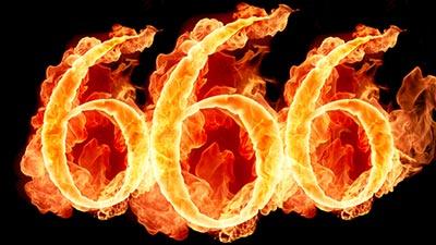angka 666