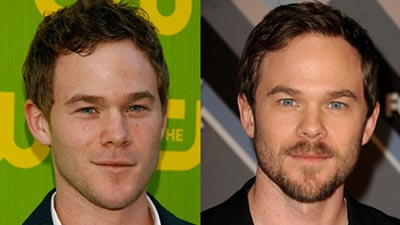 Aaron and Shawn Ashmore