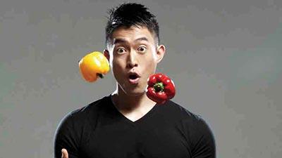 Edwin Lau