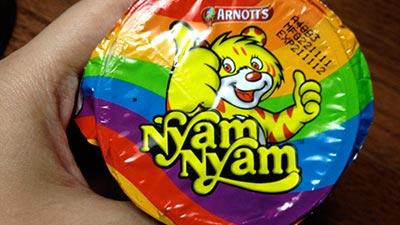 Nyam-Nyam