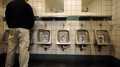 toilet Reykjavik