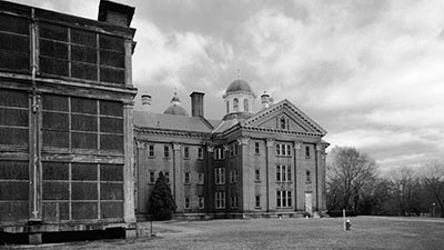 Taunton State Hospital Massachusetts