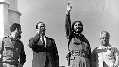 The Cuban Revolution