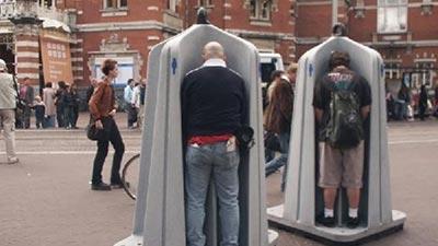 Toilet umum Jerman
