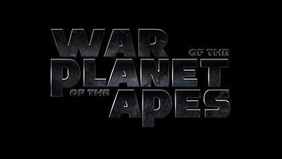 War for The Planet Apes