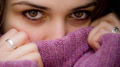 tatapan mata