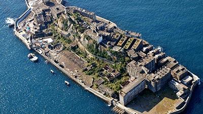pulau hashima