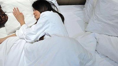 hotel sleep tester