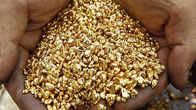 logam mulia dan permata