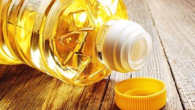minyak nabati hewani