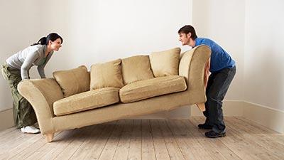 pilih furniture