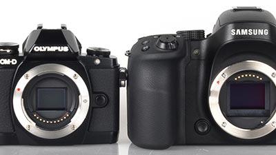 ukuran kamera