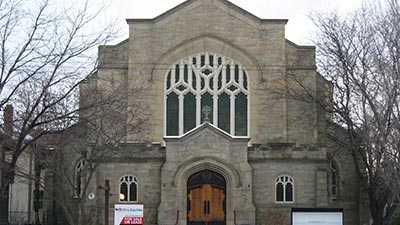 st paul episcopal church