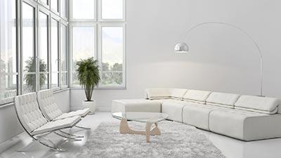 warna ruangan