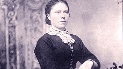 Belle Sorenson