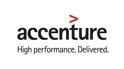 Accenture Logo Design
