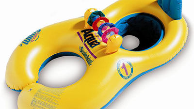 Aqua Leisure Baby Boat