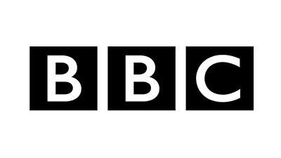 BBC Logo Redesign