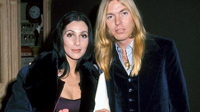 Cher dan Gregg Allman