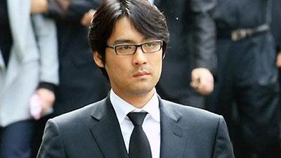 Cho Sung Min