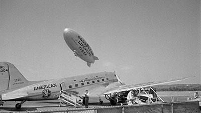 Douglas DC-3NC16002