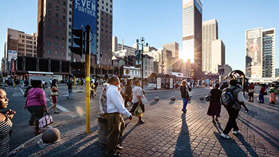 10 Kota Paling Tidak Bersahabat Di Dunia