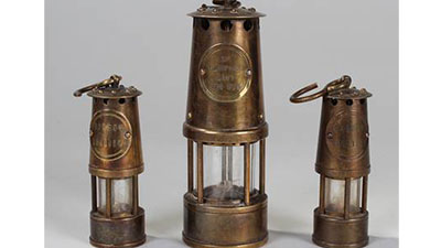 Sir Humprey Davy