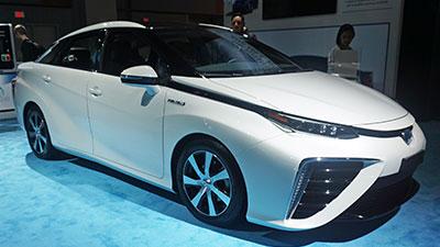 Toyota Mirai