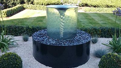 Vortex Fountain